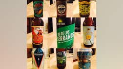 These delicious beers will put a spring in your step as the weather warms up.