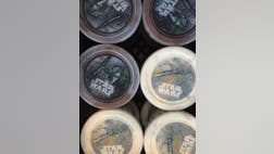 The Force is strong with both flavors.