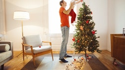 How to care for your Christmas tree, according to the experts.