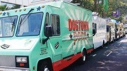 A revealing report from the LA Times sheds light on food trucks' less than stellar grades.