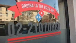 The American pizza chain has been a hit in Milan.