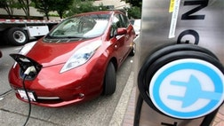 Electric car requirements cause state to pull the plug.