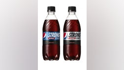 Can you handle Pepsi strongest cola yet?