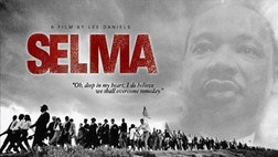 """Paramount Pictures and scores of African-American business leaders have sponsored free screenings for students in select cities of the new movie, """"Selma,"""" about Martin Luther King Jr.'s  civil rights march."""