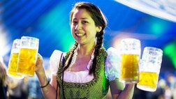 You don't have to go to Germany for an over-the-top Oktoberfest experience.