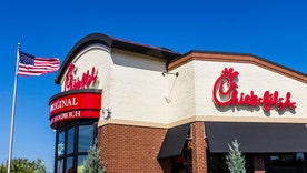 Florida Democrats clucking over voter registration drives at local Chick-fil-A restaurants