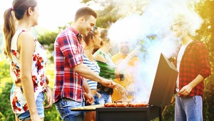 7 ways to slim down your summer barbecue spread