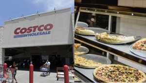 Things you didn't know about the Costco food court