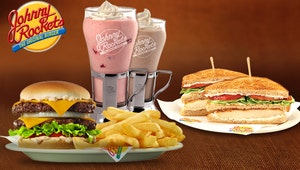 5 things you didn't know about Johnny Rockets