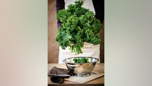 Learn more about what kale can do for your mind and body.