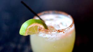 Celebrate National Tequila Day with these magical margaritas