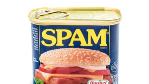 6 things you never knew about Spam