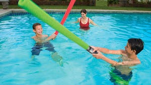 8 wacky pool and party toys for a blowout Labor Day bash