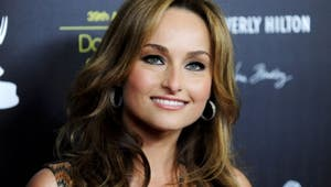 5 things you didn't know about Giada De Laurentiis