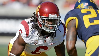 The USC Athletic Department said in a statement Wednesday that Shaw had approached athletic department officials and admitted the story was a lie.