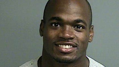 Minnesota Vikings running back Adrian Peterson was accused of abusing another of his children in an incident more than a year before the All-Pro was indicted on felony charges last week, a report revealed Monday.