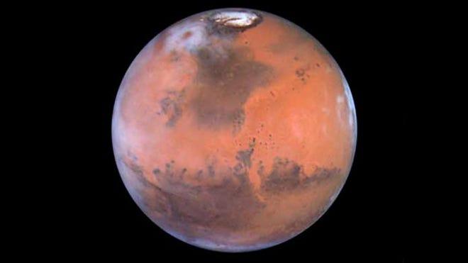 Planut Real NASA Mars (page 4) - Pics about space