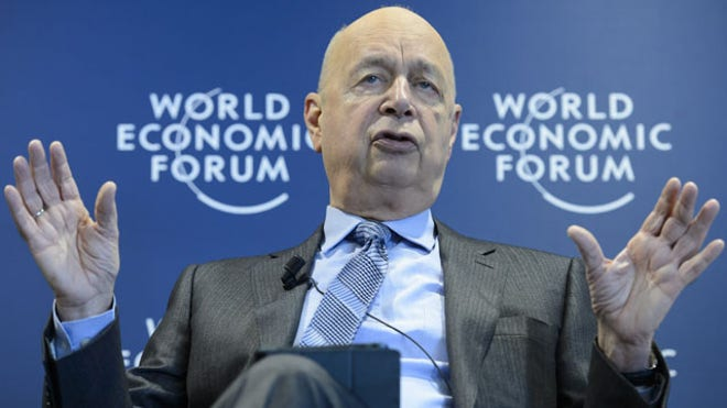 Davos global survey finds growing distrust in government