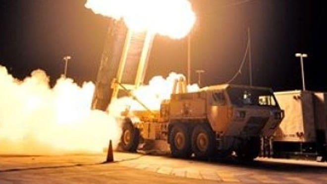 الامارات العربية المتحدة تحصل على تكنلوجيا صواريخ من امريكا THAAD