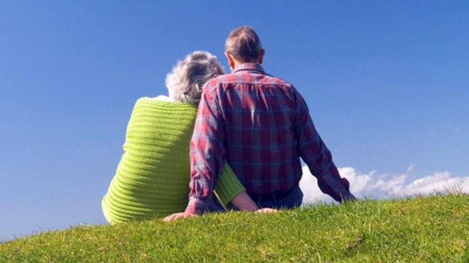 Retirement Couple FBN