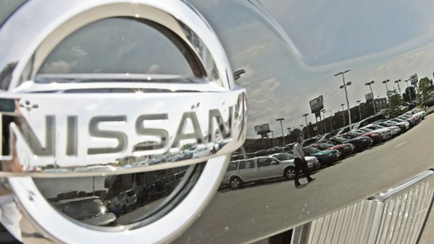 Nissan recalls over 226000 more vehicles over defective air bags