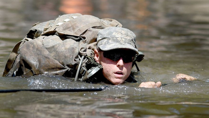 Army Ranger School to graduate its first two women   Paragon