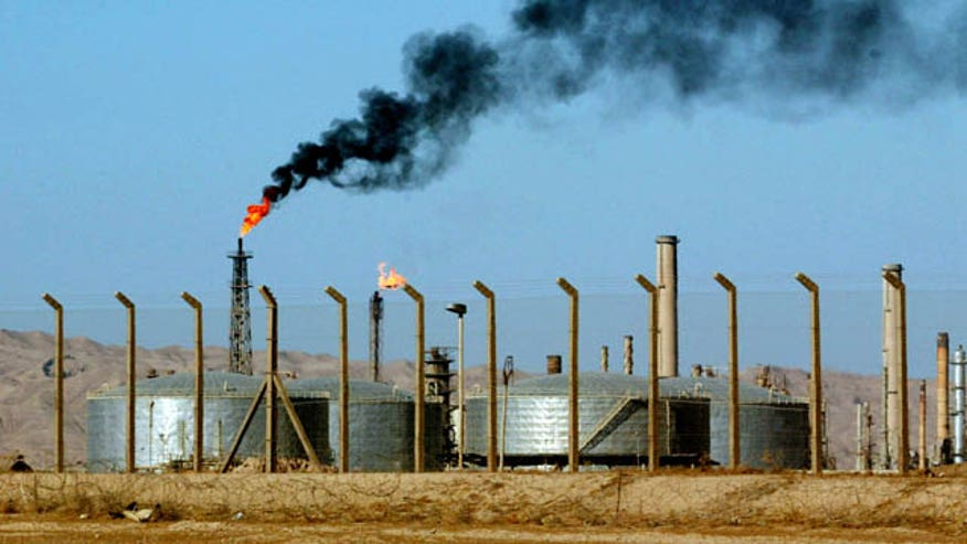 China's oil operations in Iraq unaffected thumbnail