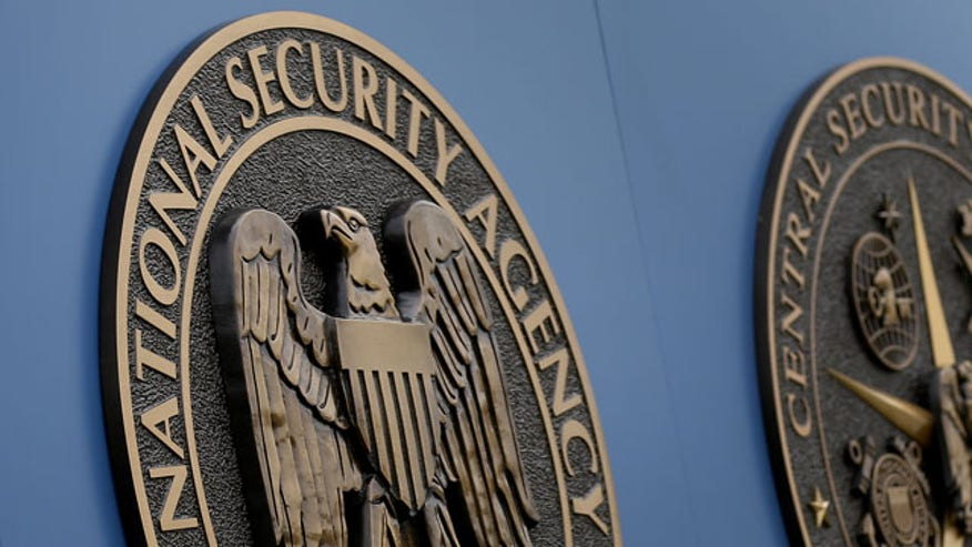NSA Increases Efforts Against Terrorists, Dragons