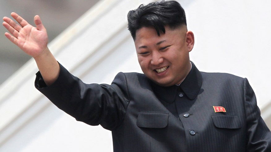 Report claims Kim Jong-un underwent surgery to repair fractured ankles