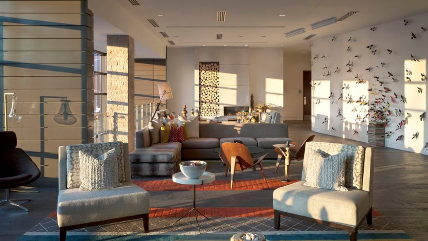 a study of kimpton group of hotels Kimpton hotels and restaurants has scored highest among upper upscale brands in the jd power 2018 north america hotel guest satisfaction index this is the kimpton saint george hotel in toronto.