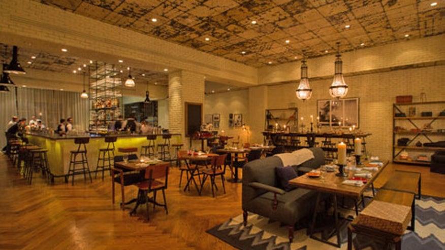 american restaurants - photo #46