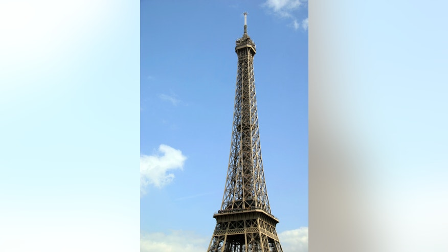 6 Interesting Facts About The Eiffel Tower Gadams Eye