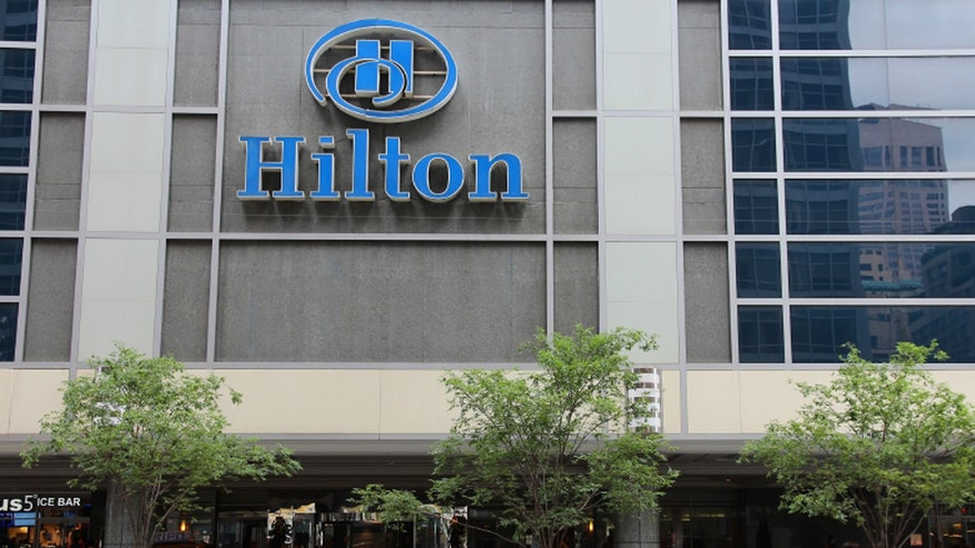 Hilton Investigates Credit Card Security Hacks