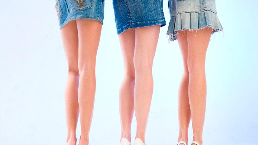 Fantastic Hill  Fox News  Short Skirt Hosed Legs  YouTube