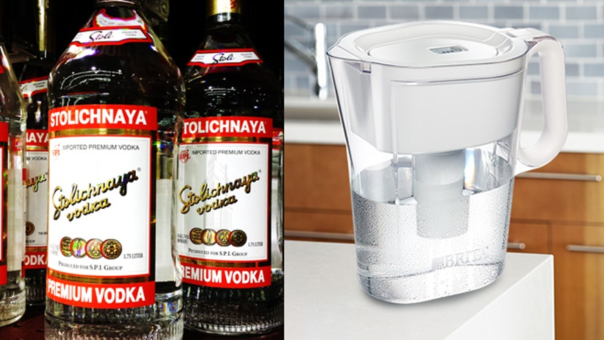 Genius hack how to make inexpensive vodka taste better fox news - What to do with cheap vodka ...