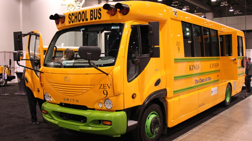 Trans Tech Bus eTrans