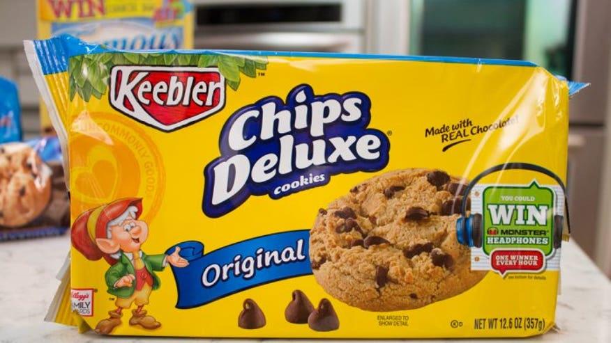 Chocolate Chip Cookie Brands   www.pixshark.com - Images ... Chocolate Chip Cookie Brands