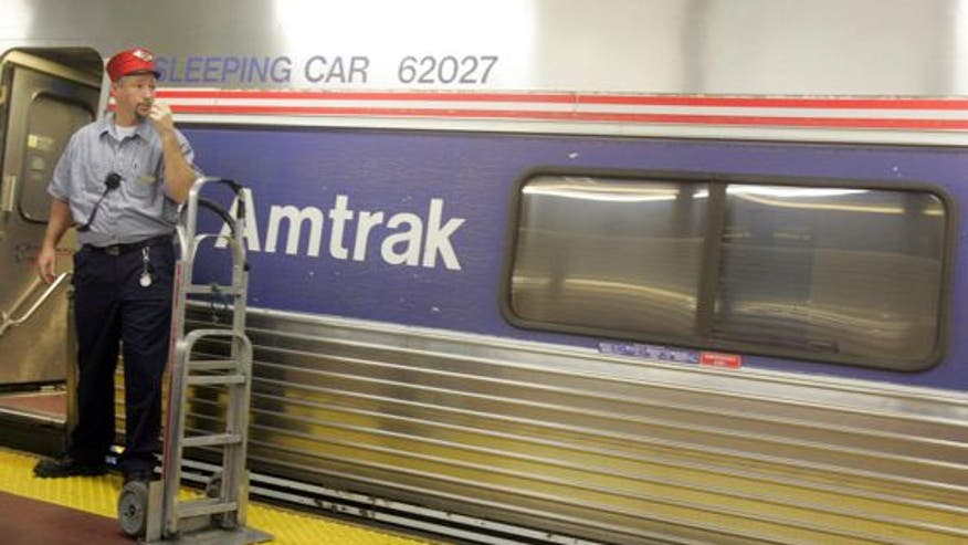 Amtrak Joins the Airline Baggage Fee Gravy Train
