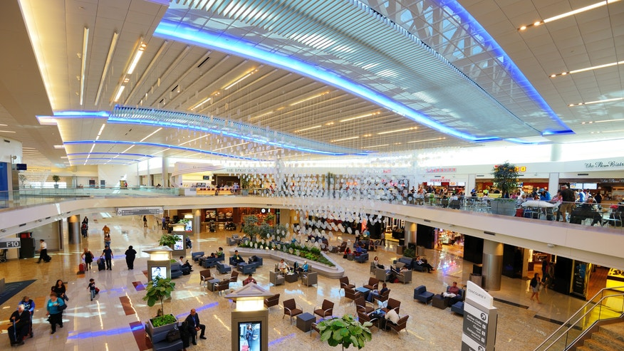 Are These The Best Airports In The US?
