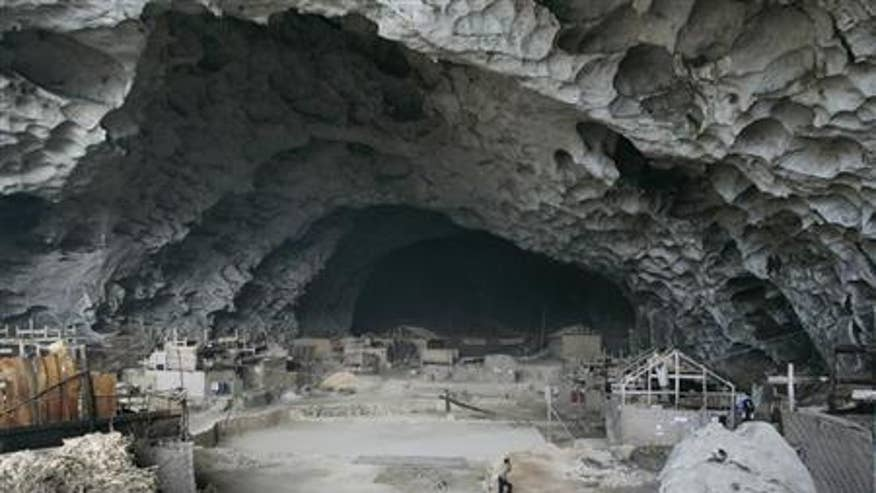 China claims it has the world's largest supercave — but there's competition