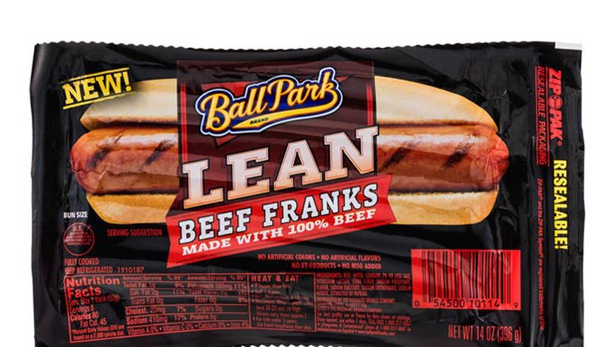Healthy Hot Dog Brands