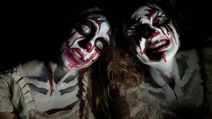 the blackout experience the alone experience mckamey manor freakling