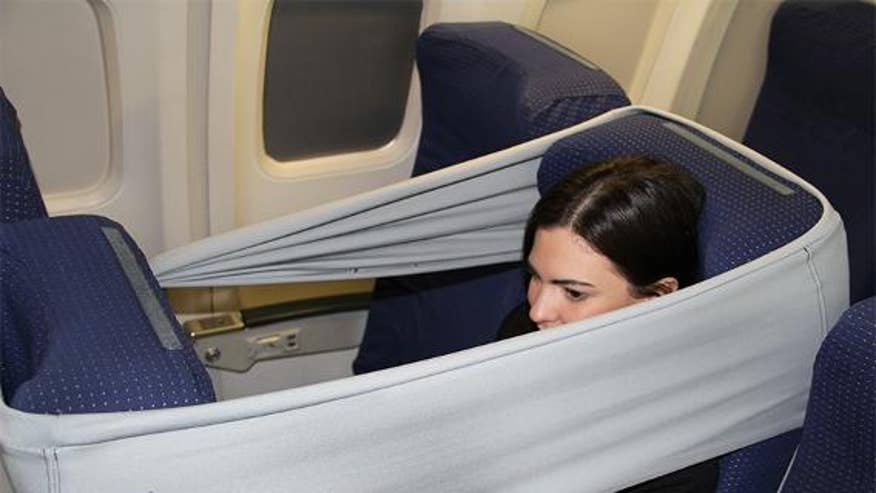Ridiculous Travel Accessories That Will Drive Other