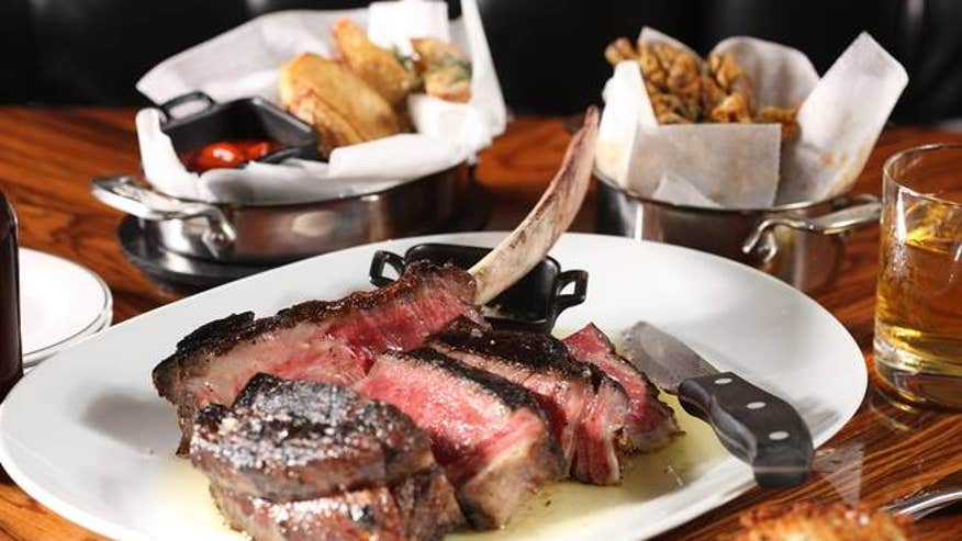 America's top steakhouses