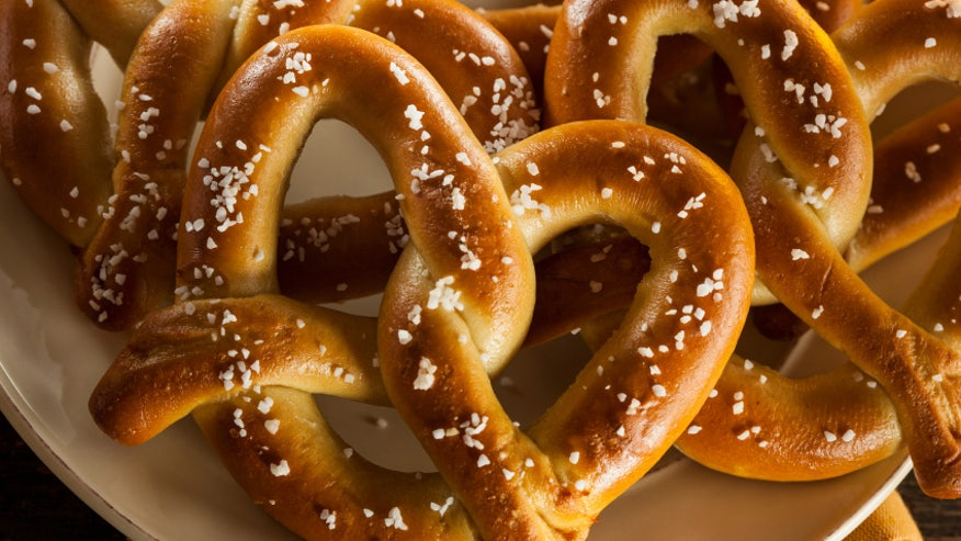 No Pretzels No Problem With These Tasty Alternatives For