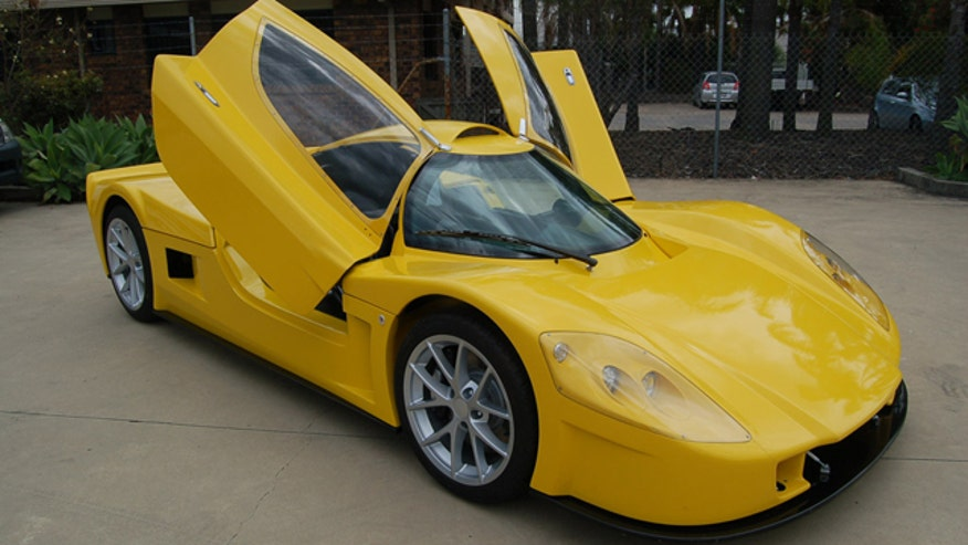 Varley Electric Vehicles