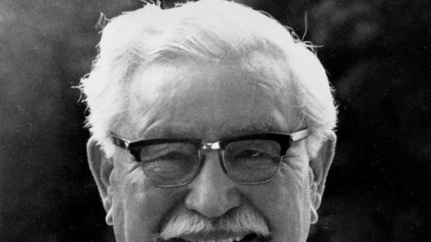 Harland Sanders Kfc: Things You Didn't Know About Kentucky Fried Chicken