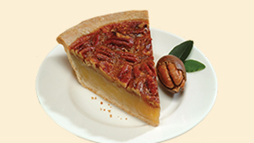 WORST: Popeyes Pecan Pie