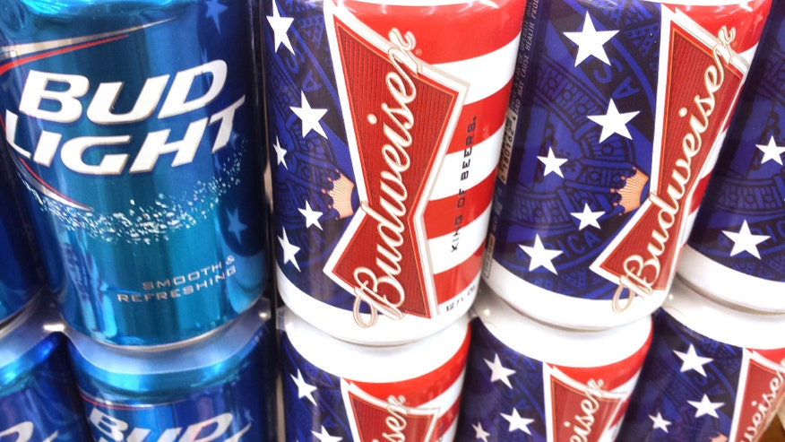 AB InBev renames Budweiser