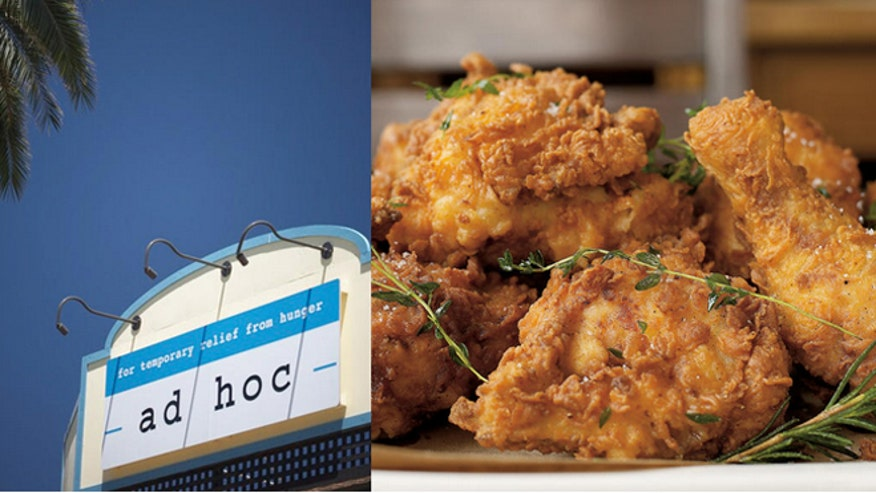 Top 5 fried chicken restaurants in America – Coffee Break ...
